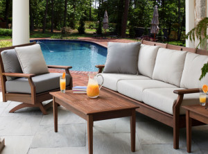 7 Places for Patio Furniture in Richmond VARidgeline Tree Service
