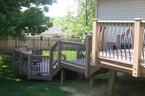 Credit: Richmond Fence and Deck