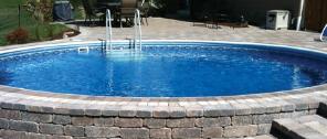 Credit: Luxury Pool & Spa