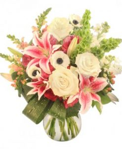 Credit: Furqua & Sheffield Florist
